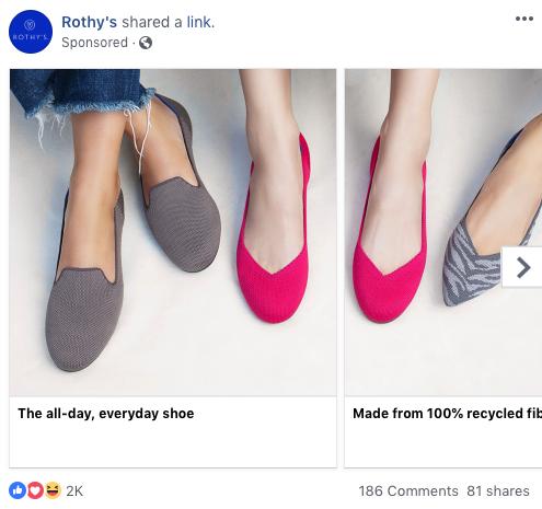 Come utilizzare insieme gli annunci di Google Shopping e gli annunci Facebook