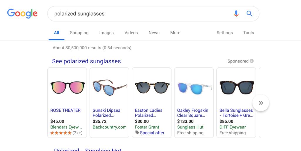 Come combinare gli annunci di Shopping di Google con gli annunci di Facebook