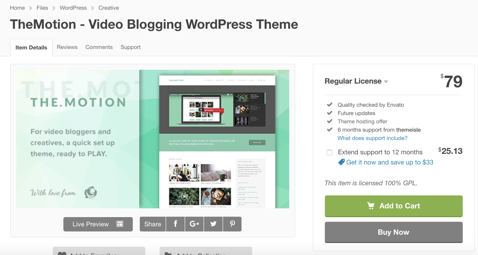 themotion-wordpress-tema