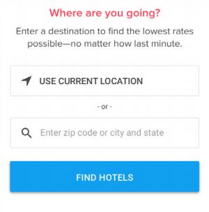 modulo di rilevamento posizione opzione mobile