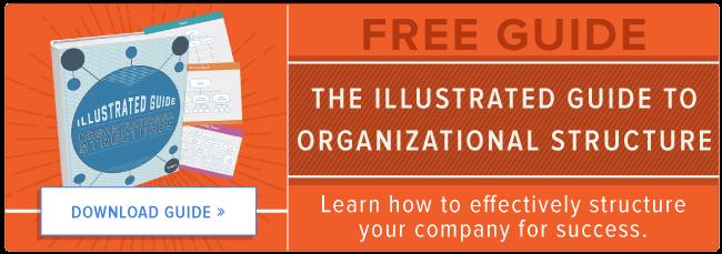 download: guida gratuita alle strutture organizzative