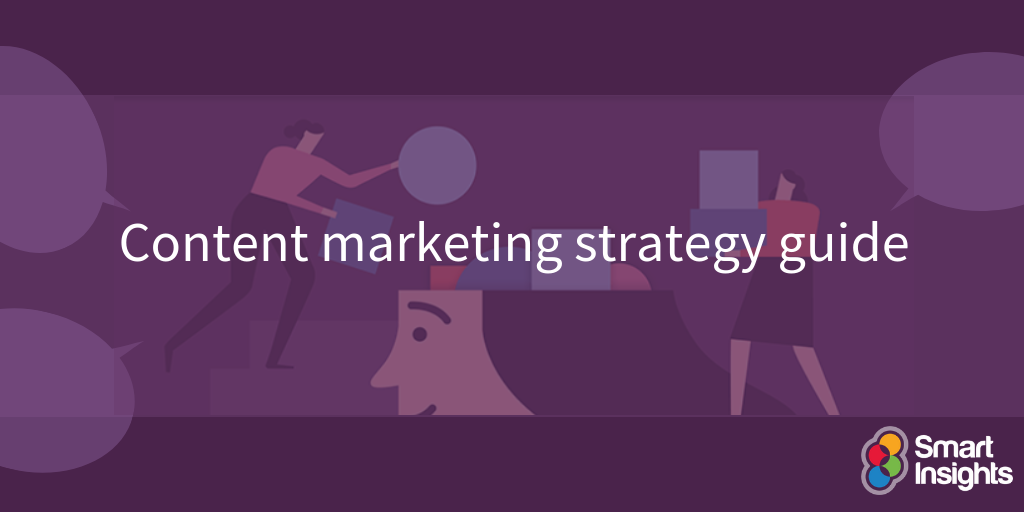 Guida alla strategia di marketing dei contenuti