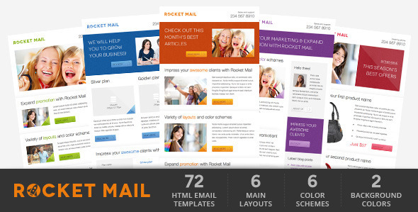 "Modelli di newsletter email ThemeForest ""data-constrained ="" true ""style ="" width: 590px;"