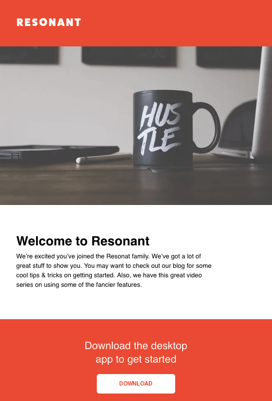 "resonant-email-newsletter-template ""width ="" 545 ""style ="" width: 545px; blocco di visualizzazione; margin-left: auto; margin-right: auto; ""srcset ="" https://blog.hubspot.com/hs-fs/hubfs/resonant-email-newsletter-template.png?width=273&name=resonant-email-newsletter-template.png 273w , https://blog.hubspot.com/hs-fs/hubfs/resonant-email-newsletter-template.png?width=545&name=resonant-email-newsletter-template.png 545w, https: //blog.hubspot. com / hs-fs / hubfs / resonant-email-newsletter-template.png? width = 818 & name = resonant-email-newsletter-template.png 818w, https://blog.hubspot.com/hs-fs/hubfs/resonant -email-newsletter-template.png? width = 1090 & name = resonant-email-newsletter-template.png 1090w, https://blog.hubspot.com/hs-fs/hubfs/resonant-email-newsletter-template.png? width = 1363 & name = resonant-email-newsletter-template.png 1363w, https://blog.hubspot.com/hs-fs/hubfs/resonant-email-newsletter-template.png?width=1635&name=resonant-email-newsletter -template.png 1635w ""sizes ="" (larghezza massima: 545 px) 100vw, 545 px"