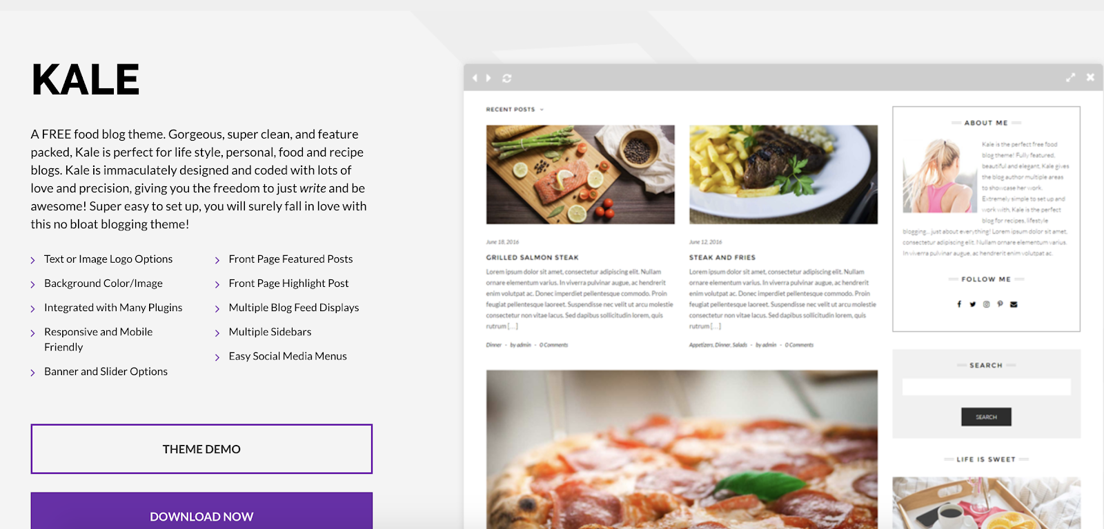 cavolo-wordpress-tema