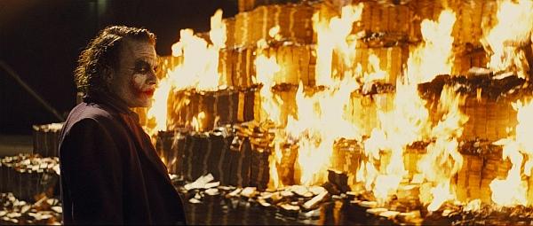 Modelli di prezzi PPCAgency Joker burningmoney