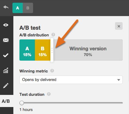 "a / b test slider della dimensione del campione ""title ="" a / b test slider della dimensione del campione ""width ="" 425 ""caption ="" false ""data-constrained ="" true ""style ="" width: 425px; ""srcset ="" https: / /blog.hubspot.com/hs-fs/hubfs/sample-size-slider.png?width=213&name=sample-size-slider.png 213w, https://blog.hubspot.com/hs-fs/hubfs/ sample-size-slider.png? width = 425 & name = sample-size-slider.png 425w, https://blog.hubspot.com/hs-fs/hubfs/sample-size-slider.png?width=638&name=sample -size-slider.png 638w, https://blog.hubspot.com/hs-fs/hubfs/sample-size-slider.png?width=850&name=sample-size-slider.png 850w, https: // blog .hubspot.com / hs-fs / hubfs / sample-size-slider.png? width = 1063 & name = sample-size-slider.png 1063w, https://blog.hubspot.com/hs-fs/hubfs/sample- size-slider.png? width = 1275 & name = sample-size-slider.png 1275w ""sizes ="" (larghezza massima: 425px) 100vw, 425px"