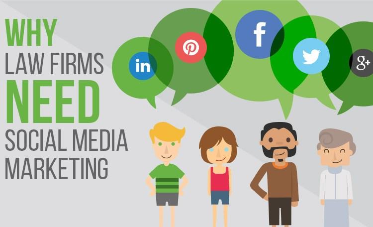 Studi legali hanno bisogno di social media