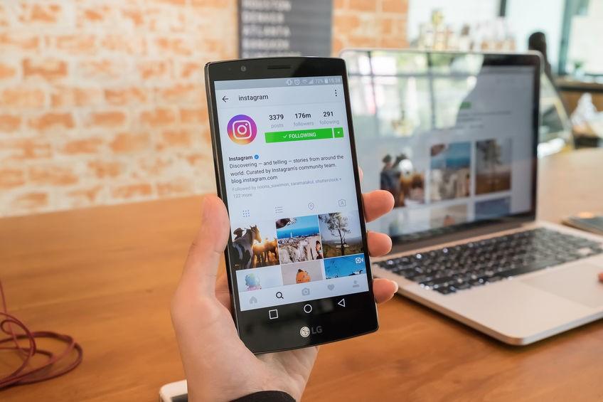 6 suggerimenti per l'utilizzo di Instagram per le aziende