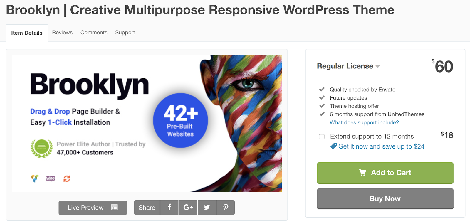 brooklyn-wordpress-tema