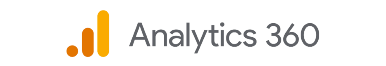 google analytics 360 logo