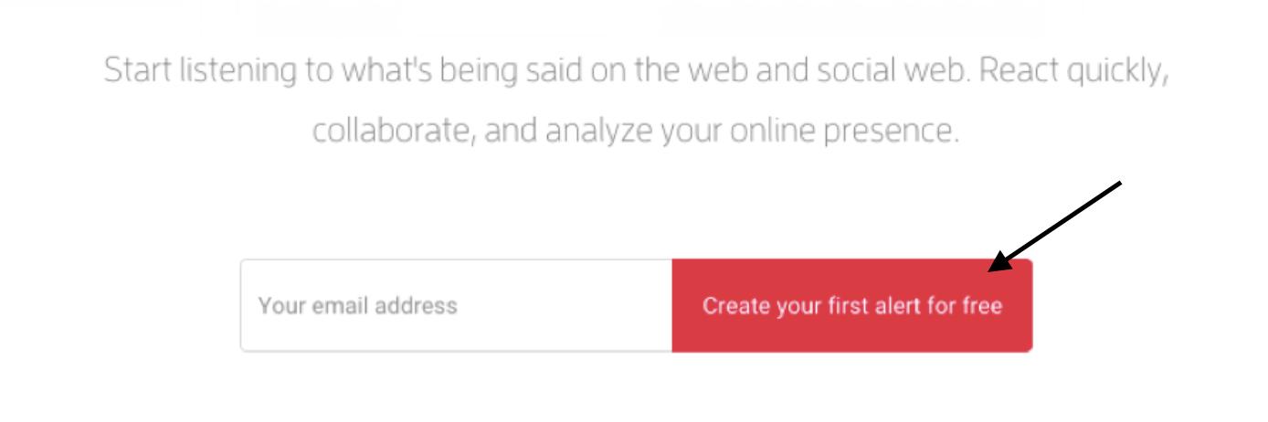azione pulsanti web-form-