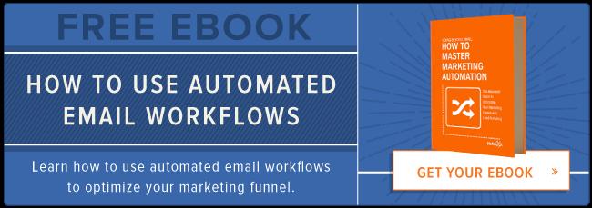 ebook di automazione del marketing gratuito