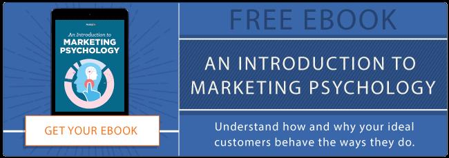 Scarica la psicologia del marketing