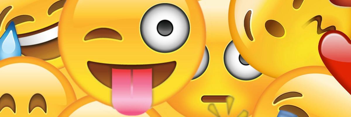 Il potere nascosto dei social media Emoji per il tuo marchio