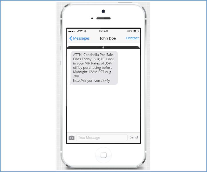 offri sms