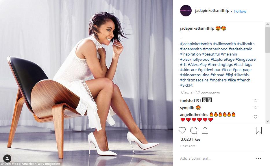 Gli hashtag di Instagram nascondono i tag di strategia