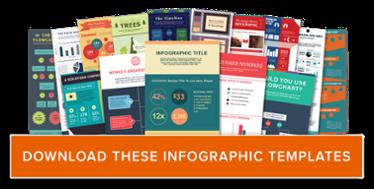 scarica modelli di infografica gratuiti