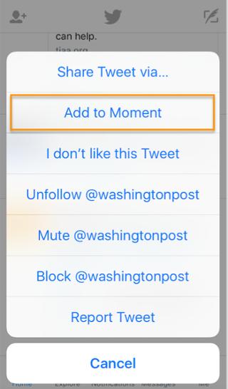 "addtomoment_ios.png ""width ="" 320 ""style ="" width: 320px; blocco di visualizzazione; margin-left: auto; margin-right: auto; ""srcset ="" https://blog.hubspot.com/hs-fs/hubfs/addtomoment_ios.png?width=160&name=addtomoment_ios.png 160w, https://blog.hubspot.com/hs -fs / hubfs / addtomoment_ios.png? width = 320 & name = addtomoment_ios.png 320w, https://blog.hubspot.com/hs-fs/hubfs/addtomoment_ios.png?width=480&name=addtomoment_ios.png 480w, https: / /blog.hubspot.com/hs-fs/hubfs/addtomoment_ios.png?width=640&name=addtomoment_ios.png 640w, https://blog.hubspot.com/hs-fs/hubfs/addtomoment_ios.png?width=800&name= addtomoment_ios.png 800w, https://blog.hubspot.com/hs-fs/hubfs/addtomoment_ios.png?width=960&name=addtomoment_ios.png 960w ""sizes ="" (larghezza massima: 320px) 100vw, 320px"