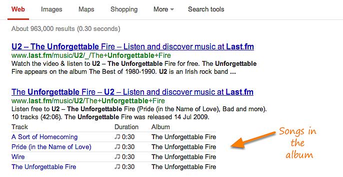 "music-google-rich-snippet ""width ="" 580 ""srcset ="" https://blog.hubspot.com/hs-fs/hub/53/file-29045961-png/music-google-rich-snippet.png? width = 290 & name = music-google-rich-snippet.png 290w, https://blog.hubspot.com/hs-fs/hub/53/file-29045961-png/music-google-rich-snippet.png?width = 580 & name = music-google-rich-snippet.png 580w, https://blog.hubspot.com/hs-fs/hub/53/file-29045961-png/music-google-rich-snippet.png?width= 870 & name = music-google-rich-snippet.png 870w, https://blog.hubspot.com/hs-fs/hub/53/file-29045961-png/music-google-rich-snippet.png?width=1160&name = music-google-rich-snippet.png 1160w, https://blog.hubspot.com/hs-fs/hub/53/file-29045961-png/music-google-rich-snippet.png?width=1450&name= music-google-rich-snippet.png 1450w, https://blog.hubspot.com/hs-fs/hub/53/file-29045961-png/music-google-rich-snippet.png?width=1740&name=music -google-rich-snippet.png 1740w ""sizes ="" (larghezza massima: 580 px) 100vw, 580 px"