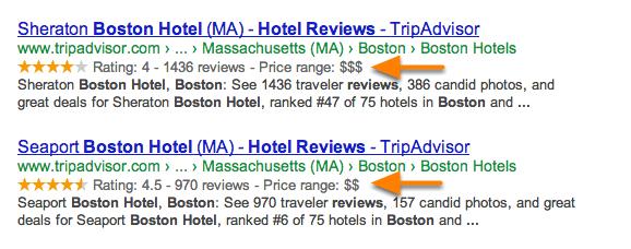 "review-google-snippet ""width ="" 580 ""srcset ="" https://blog.hubspot.com/hs-fs/hub/53/file-29097441-png/review-google-snippet.png?width=290&name= review-google-snippet.png 290w, https://blog.hubspot.com/hs-fs/hub/53/file-29097441-png/review-google-snippet.png?width=580&name=review-google-snippet .png 580w, https://blog.hubspot.com/hs-fs/hub/53/file-29097441-png/review-google-snippet.png?width=870&name=review-google-snippet.png 870w, https : //blog.hubspot.com/hs-fs/hub/53/file-29097441-png/review-google-snippet.png? width = 1160 & name = review-google-snippet.png 1160w, https: // blog. hubspot.com/hs-fs/hub/53/file-29097441-png/review-google-snippet.png?width=1450&name=review-google-snippet.png 1450w, https://blog.hubspot.com/hs -fs / hub / 53 / file-29097441-png / review-google-snippet.png? width = 1740 & name = review-google-snippet.png 1740w ""sizes ="" (larghezza massima: 580 px) 100vw, 580 px"