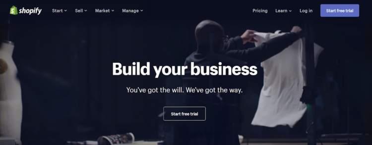 plugin per e-commerce wordpress shopify