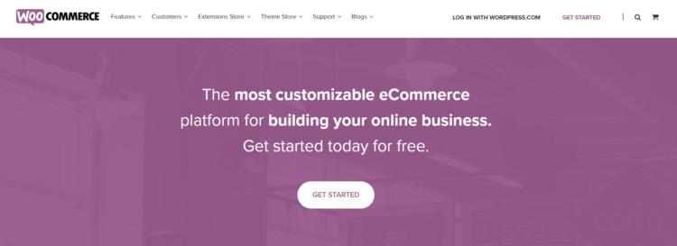 plugin per e-commerce wordpress woocommerce