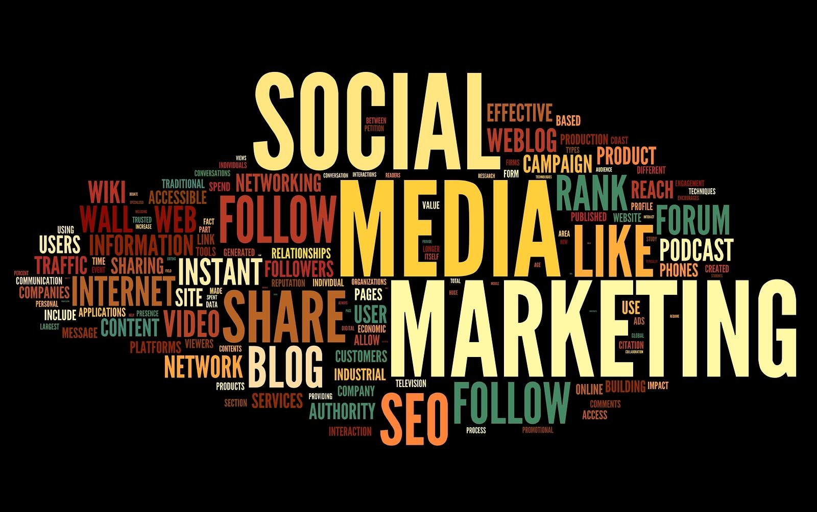 Come estendere gli sforzi del marketing globale attraverso i social media