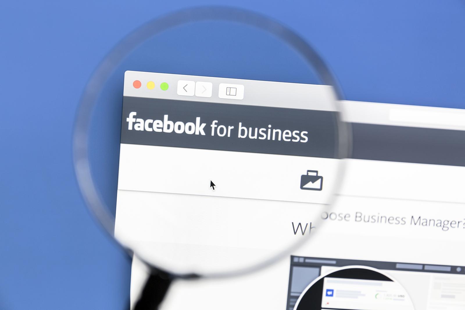 Come le pagine di Facebook possono iniziare ad attrarre nuovi like più velocemente