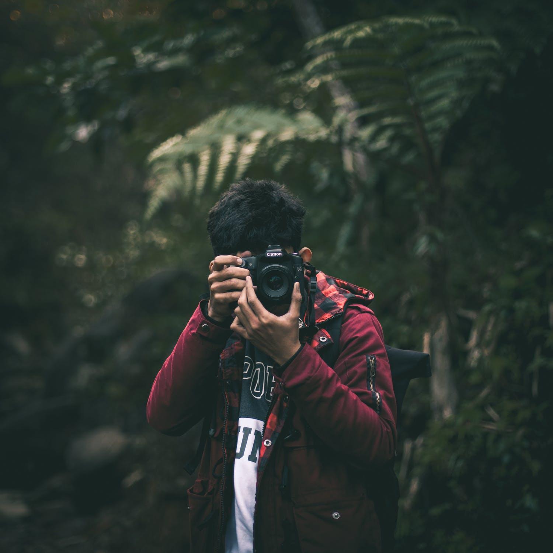 Ismail Sirdah condivide i modi per utilizzare la fotografia per rafforzare l'impegno