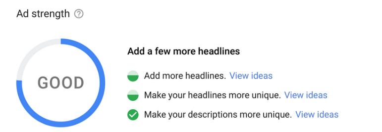 automazione di Google Ads
