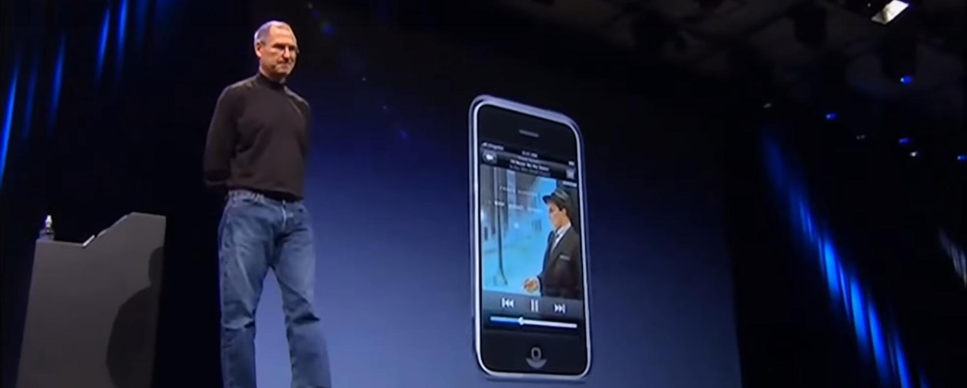 Steve Jobs rivela posti di lavoro