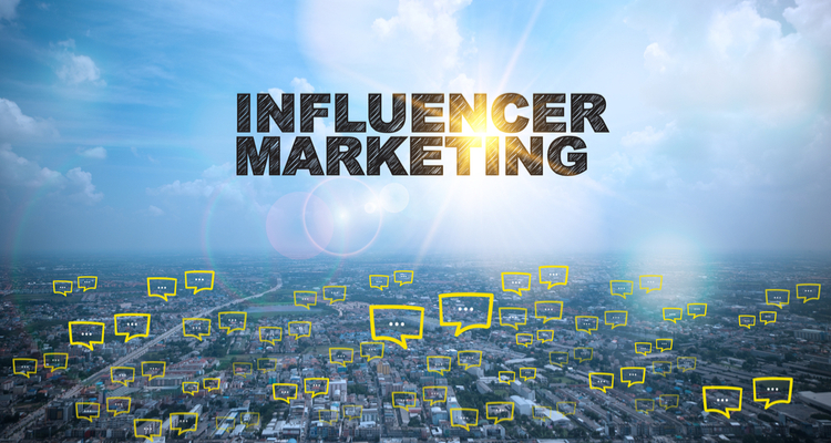 Un nuovo modo di pensare agli influenti dei social media