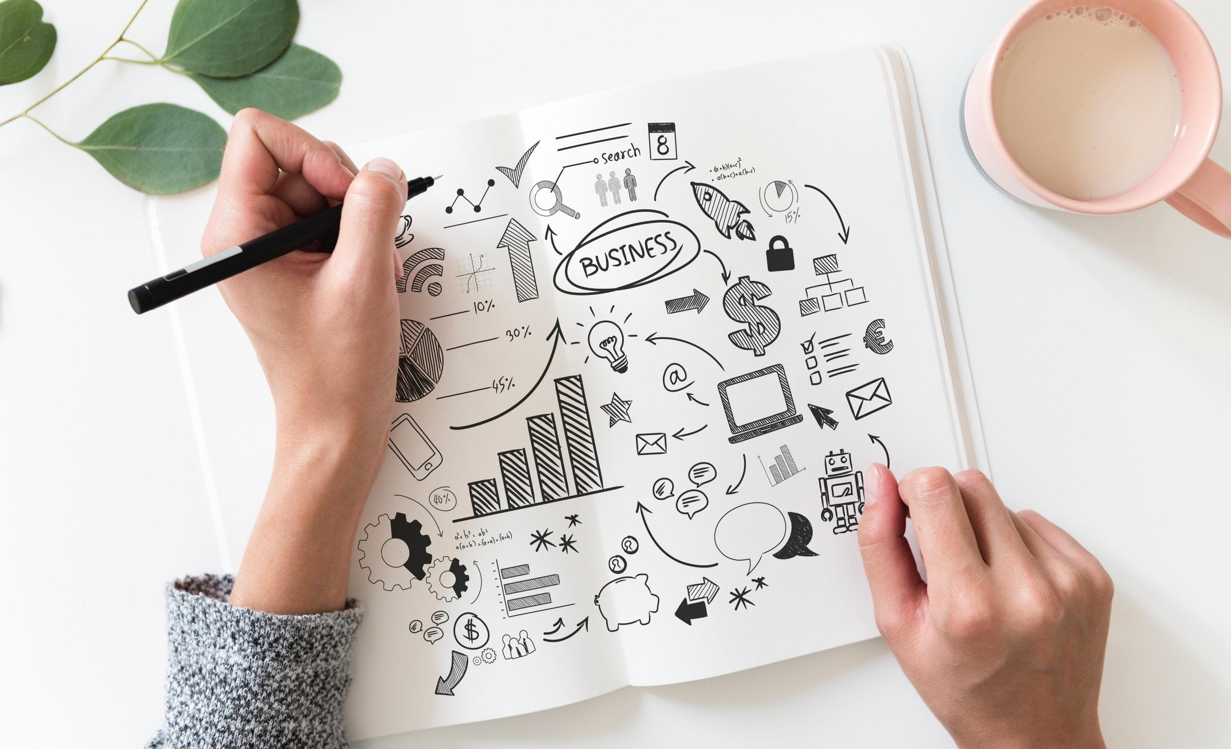 Come costruire una solida storia di marca