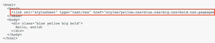 "combined-css-files ""width ="" 690 ""style ="" width: 690px; ""srcset ="" https://blog.hubspot.com/hs-fs/hubfs/combined-css-files.jpg?width=345&name= combined-css-files.jpg 345w, https://blog.hubspot.com/hs-fs/hubfs/combined-css-files.jpg?width=690&name=combined-css-files.jpg 690w, https: // blog.hubspot.com/hs-fs/hubfs/combined-css-files.jpg?width=1035&name=combined-css-files.jpg 1035w, https://blog.hubspot.com/hs-fs/hubfs/combined -css-files.jpg? width = 1380 & name = combined-css-files.jpg 1380w, https://blog.hubspot.com/hs-fs/hubfs/combined-css-files.jpg?width=1725&name=combined- css-files.jpg 1725w, https://blog.hubspot.com/hs-fs/hubfs/combined-css-files.jpg?width=2070&name=combined-css-files.jpg 2070w ""sizes ="" (max. larghezza: 690 px) 100vw, 690 px"