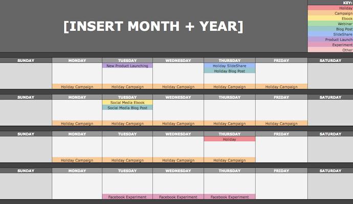 editoriale-calendar-template-HubSpot