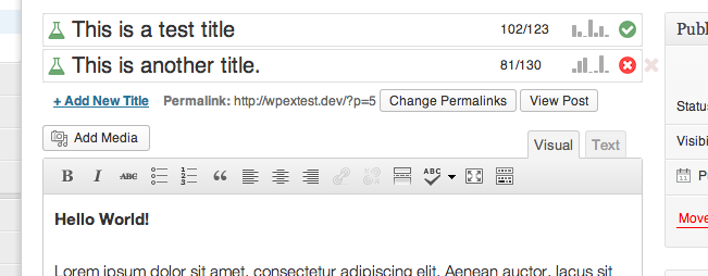 "title-experiments-wordpress-plugin ""srcset ="" https://blog.hubspot.com/hs-fs/hubfs/Title_Experiments.png?width=750&name=Title_Experiments.png 750w, https://blog.hubspot.com/ hs-fs / hubfs / Title_Experiments.png? width = 1500 & name = Title_Experiments.png 1500w, https://blog.hubspot.com/hs-fs/hubfs/Title_Experiments.png?width=2250&name=Title_Experiments.png 2250w, https: //blog.hubspot.com/hs-fs/hubfs/Title_Experiments.png?width=3000&name=Title_Experiments.png 3000w, https://blog.hubspot.com/hs-fs/hubfs/Title_Experiments.png?width=3750&name = Title_Experiments.png 3750w, https://blog.hubspot.com/hs-fs/hubfs/Title_Experiments.png?width=4500&name=Title_Experiments.png 4500w ""sizes ="" (larghezza massima: 1500px) 100vw, 1500px"