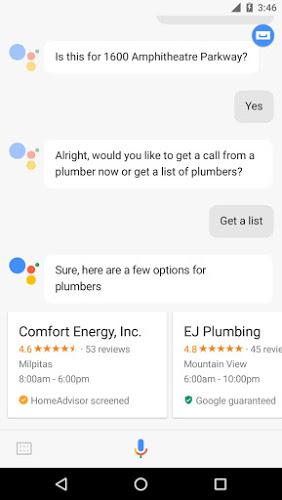 nuove funzionalità di annunci google: assistente di Google