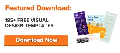 195 modelli di design visivo gratuiti