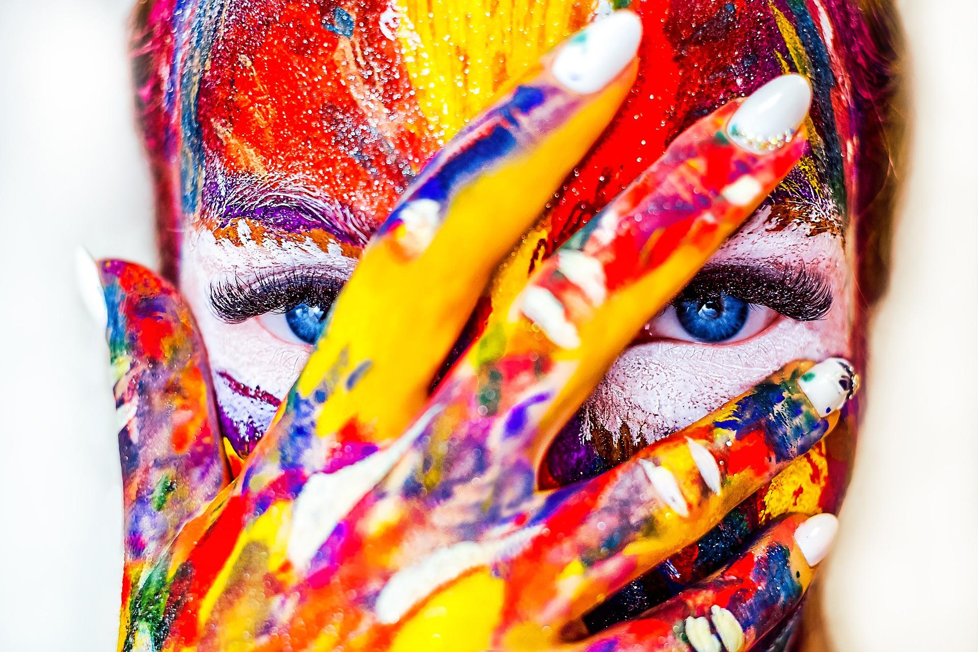 Cercando di saltare-iniziare la tua creatività? Ecco come farlo