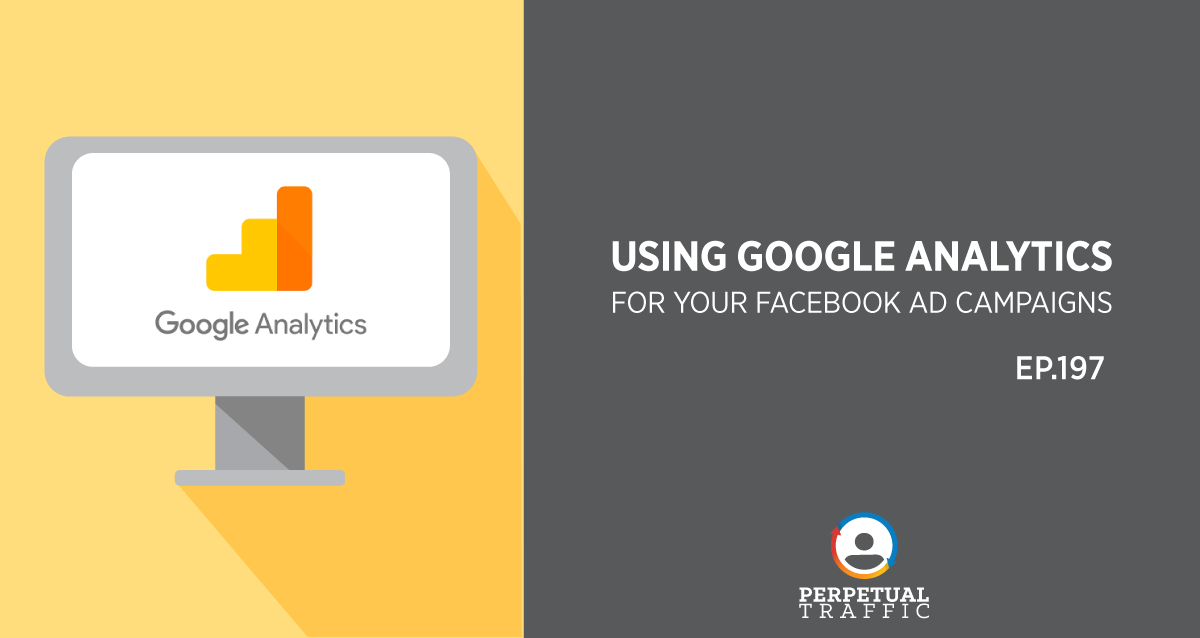 Google Analytics per gli annunci di Facebook