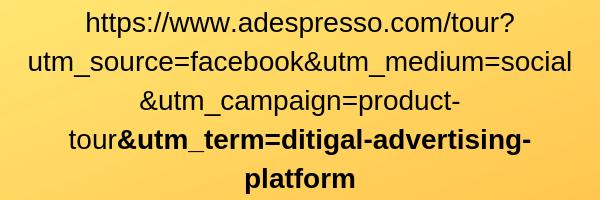 URL + fonte / mezzo / campagna / termine Parametro
