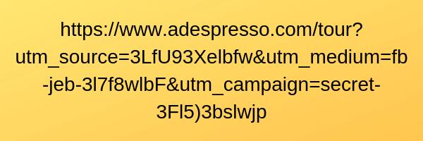 URL con parametri disordinati