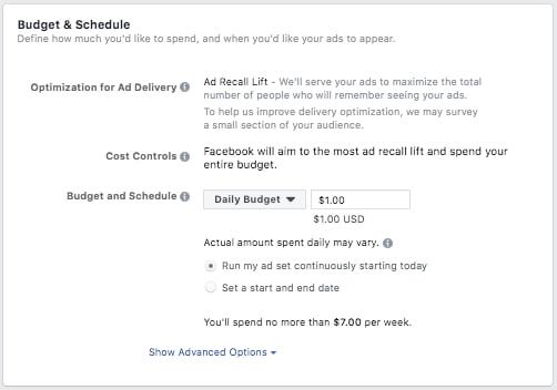 "facebook-ad-budget ""width ="" 502 ""srcset ="" https://blog.hubspot.com/hs-fs/hubfs/facebook-ad-budget.jpg?width=251&name=facebook-ad-budget.jpg 251w , https://blog.hubspot.com/hs-fs/hubfs/facebook-ad-budget.jpg?width=502&name=facebook-ad-budget.jpg 502w, https://blog.hubspot.com/hs- fs / hubfs / facebook-ad-budget.jpg? width = 753 & name = facebook-ad-budget.jpg 753w, https://blog.hubspot.com/hs-fs/hubfs/facebook-ad-budget.jpg?width = 1004 & name = facebook-ad-budget.jpg 1004w, https://blog.hubspot.com/hs-fs/hubfs/facebook-ad-budget.jpg?width=1255&name=facebook-ad-budget.jpg 1255w, https : //blog.hubspot.com/hs-fs/hubfs/facebook-ad-budget.jpg? width = 1506 & name = facebook-ad-budget.jpg 1506w ""sizes ="" (larghezza massima: 502 px) 100vw, 502 px"