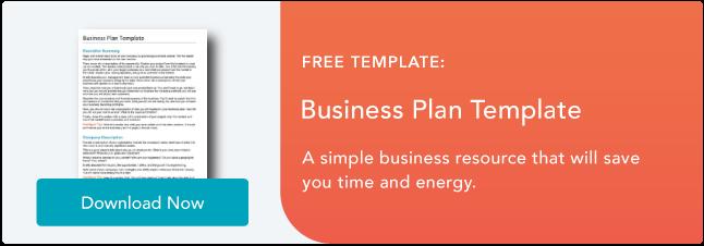 Scarica ora: modello di business plan gratuito