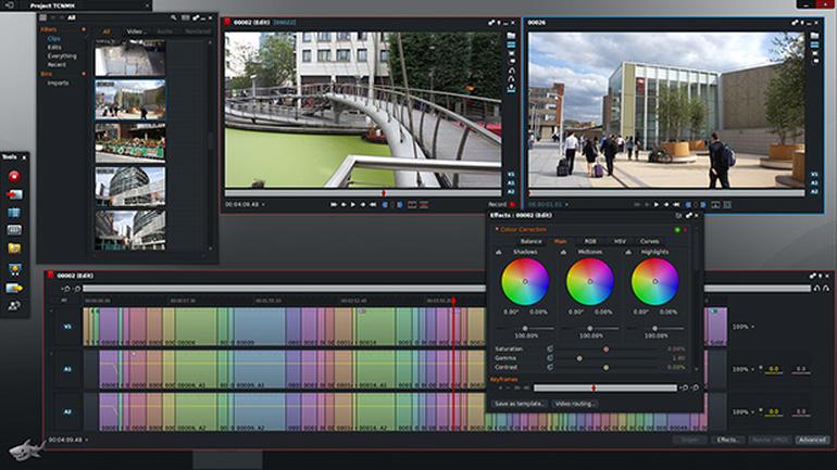 "app di editing video lightworks ""title ="" lightworks.jpg ""style ="" display: block; margin-left: auto; margin-right: auto;"