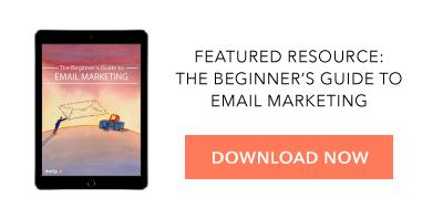 Guida per principianti all'e-mail marketing