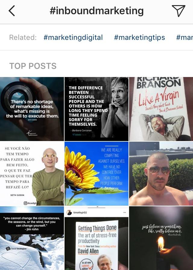 """Gli hashtag possono ottimizzare il tuo post nelle ricerche basate su hashtag e aiutarti ad ottenere più follower su Instagram. """"Srcset ="""" https://blog.hubspot.com/hs-fs/hubfs/explore.jpg?width=320&name=explore.jpg 320w , https://blog.hubspot.com/hs-fs/hubfs/explore.jpg?width=640&name=explore.jpg 640w, https://blog.hubspot.com/hs-fs/hubfs/explore.jpg? width = 960 & name = explore.jpg 960w, https://blog.hubspot.com/hs-fs/hubfs/explore.jpg?width=1280&name=explore.jpg 1280w, https://blog.hubspot.com/hs- fs / hubfs / explore.jpg? width = 1600 & name = explore.jpg 1600w, https://blog.hubspot.com/hs-fs/hubfs/explore.jpg?width=1920&name=explore.jpg 1920w """"sizes ="""" ( max-larghezza: 640px) 100vw, 640px"""
