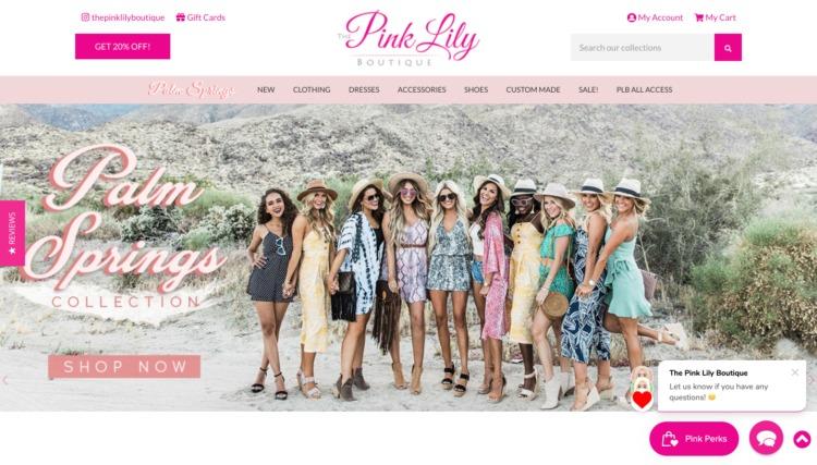 gioielli online giglio rosa casa