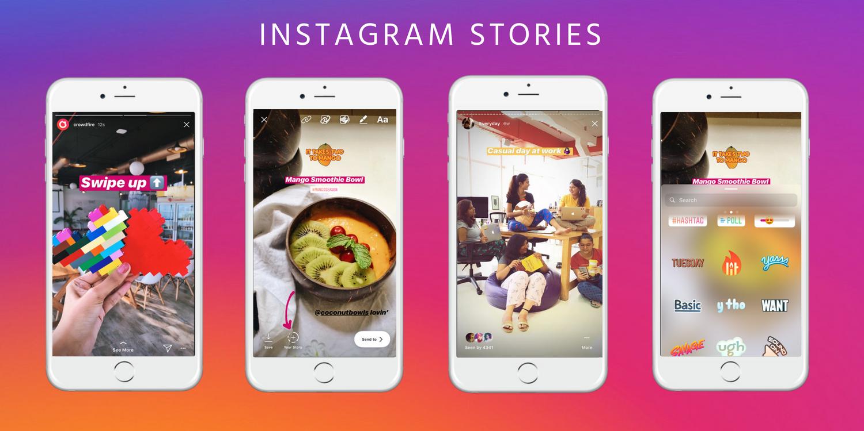 Come ottenere le tue storie Instagram in primo piano nella scheda Esplora